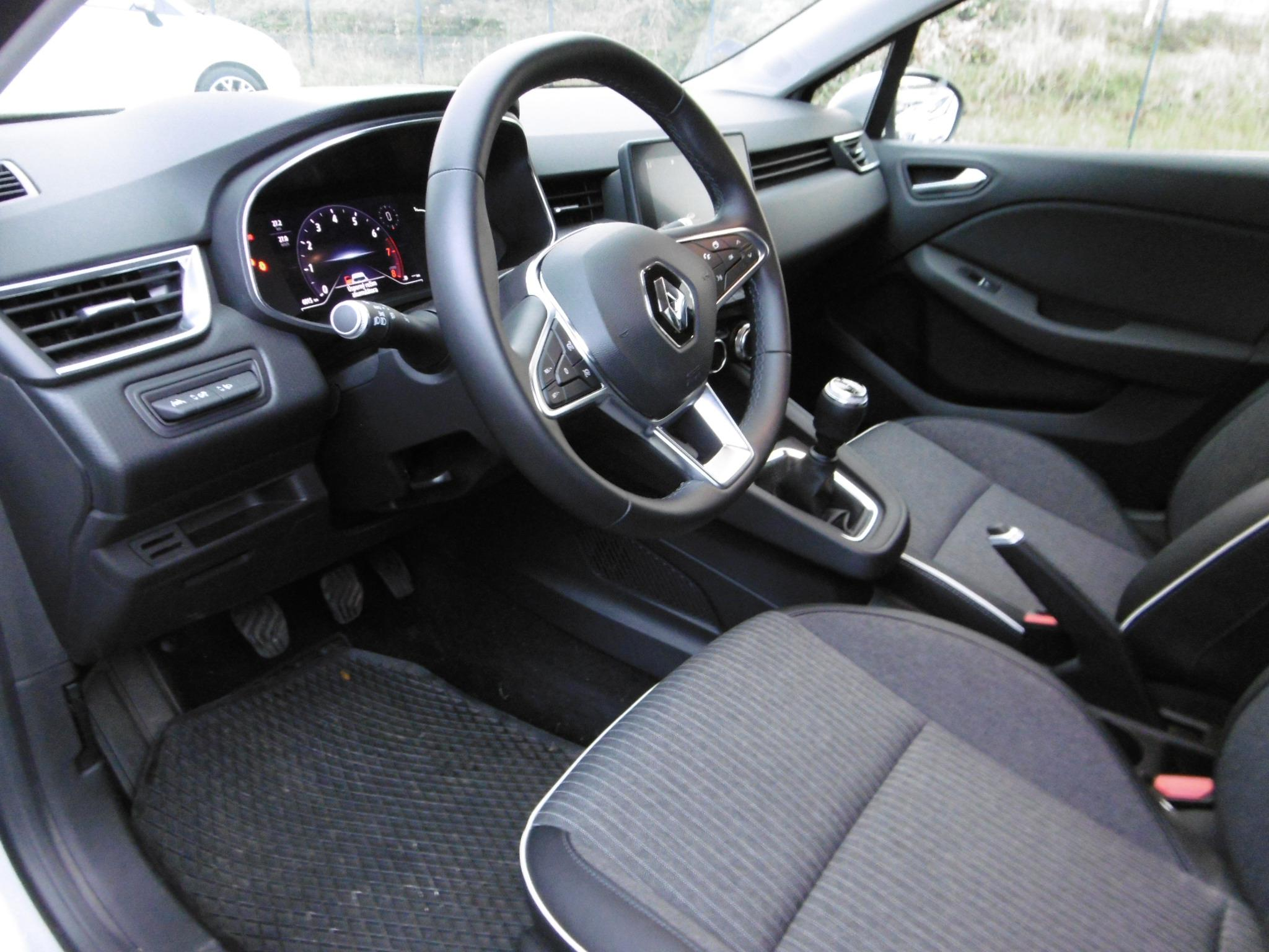 Renault Clio V 1.0 TCE 100  Intens