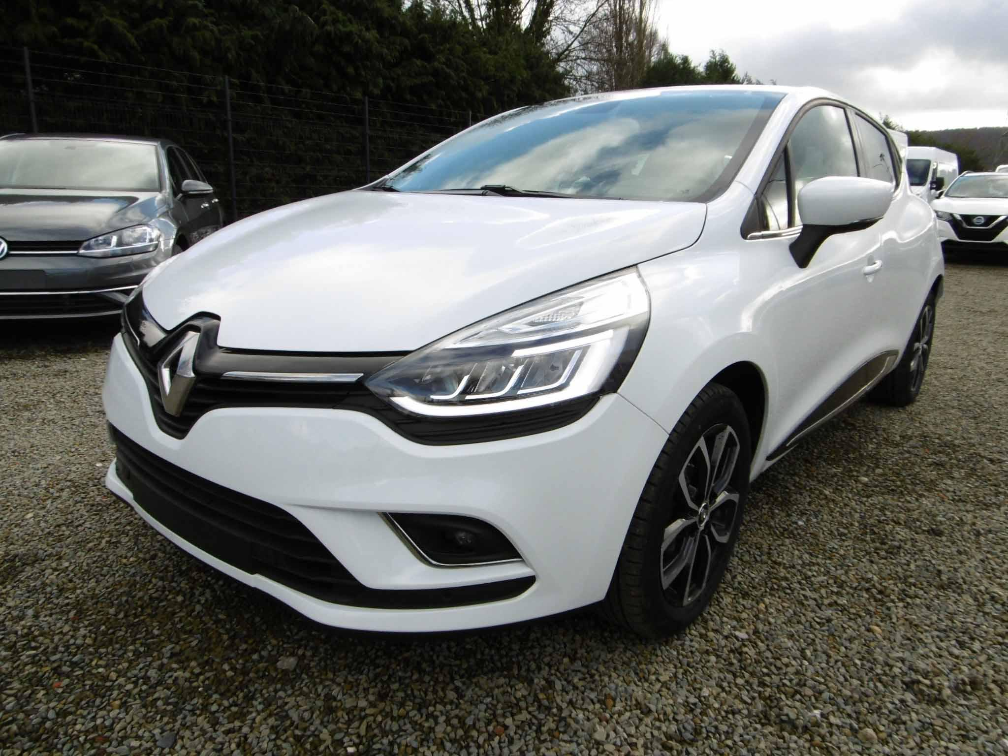 Renault Clio IV 0 9 TCe 90 Intens